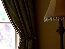 Free Window Blinds Royalty Free Stock Photography - 91791607