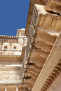 Free Amber Fort Royalty Free Stock Image - 921736