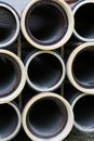 Free Stone Pipes Stock Photo - 924420