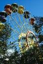 Free Big Wheel Stock Photo - 925640