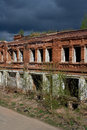 Free Ruins-2 Royalty Free Stock Photography - 929257
