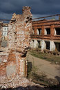 Free Ruins-2 Royalty Free Stock Photos - 929258