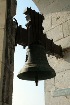 Free Scenic Views Of Cadiz In Andalusia, Spain - Cathedral Bells Stock Photo - 922150
