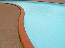 Free Pool Royalty Free Stock Image - 924386