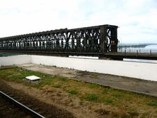 Free Bridge Stock Image - 924561