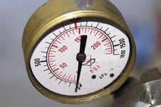 Free Old Gage Stock Photo - 924850