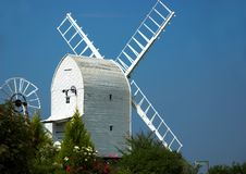 Free Windmill Stock Photo - 925840