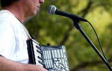 Free Accordion Stock Photography - 926542