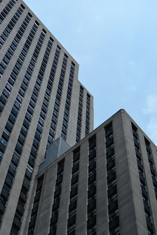 Highrise Stock Photography