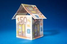 Free Cheap House Stock Image - 928441