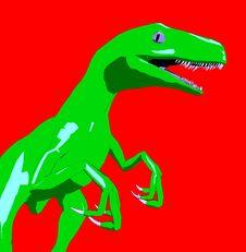 Free Dino Stock Photography - 928722