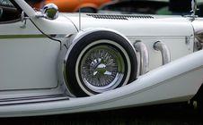 Free Classic Car Stock Image - 928751