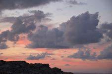 Free Sunset Stock Photo - 929650