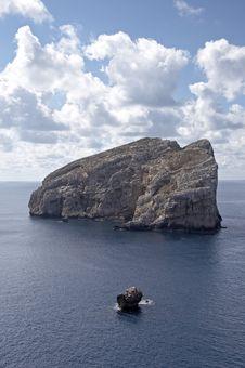 Free Sardinia Royalty Free Stock Image - 929676