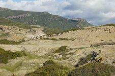 Free Sardinia Stock Image - 929691