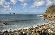 Free Cornwall Stock Photography - 929772