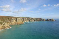 Free Cornwall Stock Image - 929781
