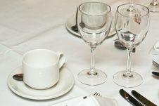 Free Festive Dinner Stock Images - 9217934