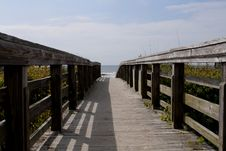 Free Pier Stock Images - 9218074