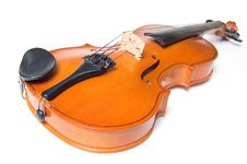 Free Classical Violin Royalty Free Stock Image - 9219026