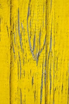 Free Wood Yellow Royalty Free Stock Photos - 9219868