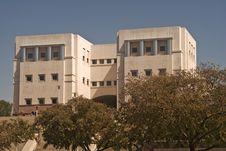 Free University Hall Stock Image - 9219901
