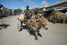 Free 2013_10_20_AMISOM_KDF_Kismayo_Town_005 Royalty Free Stock Photography - 92128517