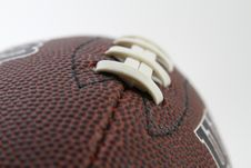 Free Wilson NFL Football Royalty Free Stock Photo - 92129865