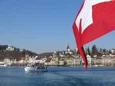 Free Luzern / Lucerne, Switzerland Royalty Free Stock Images - 92129919