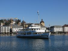 Free Luzern / Lucerne, Switzerland Stock Photos - 92129933