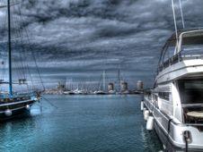 Free Cloud, Water, Sky, Boat Stock Photo - 92130860