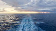 Free Sea Vue Sur La Mer Royalty Free Stock Photo - 92130965