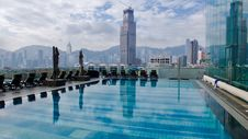 Free Hong Kong Hotel Icon Royalty Free Stock Images - 92131279