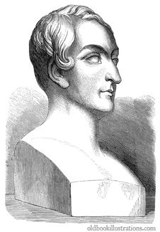 Free Bust Of Pierre Baillot Royalty Free Stock Image - 92134296