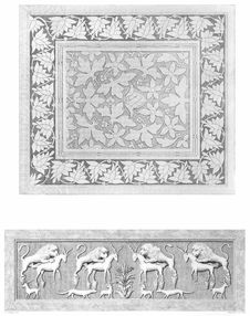 Free Panel Ornament And Arabesque Stock Photo - 92139010