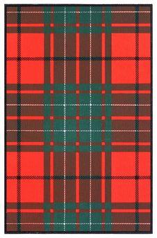 Free Clan Tartan Royalty Free Stock Photos - 92141678