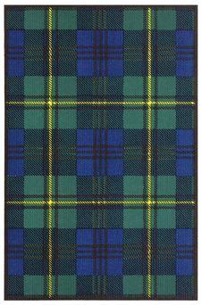 Free Clan Johnstone Tartan Stock Images - 92141824