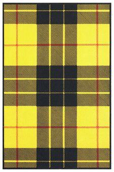 Free Clan MacLeod Tartan Royalty Free Stock Images - 92141889