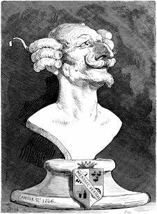 Free Baron Munchausen Royalty Free Stock Image - 92144776