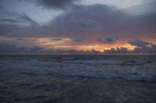 Free Ocean Breeze Stock Image - 92160351