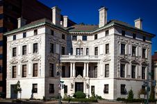 Free Patterson Mansion Royalty Free Stock Photo - 92173525