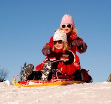 Free Winter, Snow, Fun, Vacation Royalty Free Stock Photography - 92174697