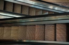 Free Escalators Stock Images - 9220154