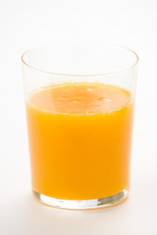 Free A Delicious Freshness Orange Juice Stock Images - 9222504