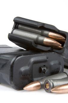Free Ammunition Stock Photography - 9222952