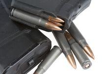 Free Ammunition Royalty Free Stock Image - 9222956