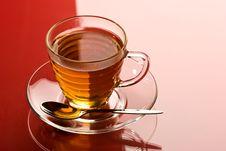 Free Tea Royalty Free Stock Photo - 9225555