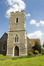 Free Parish Church Of St Bartholomew Stock Image - 9236611