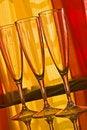 Free Champagne Glasses Stock Photo - 9237930