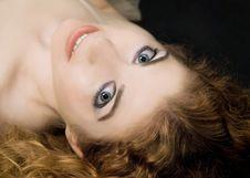 Free Beautiful Woman Royalty Free Stock Photography - 9230727